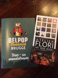 Marvin Gaye & Atelier Flori