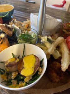 sint jacob vegan oesters